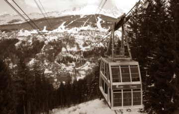 forfait paradiski ski