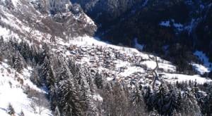 location de ski à champagny-en-vanoise