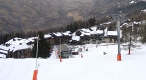 location de ski les coches
