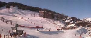 location de ski à plagne montalbert