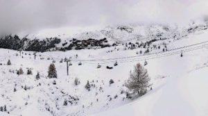 neige bergerie 05 11 2017