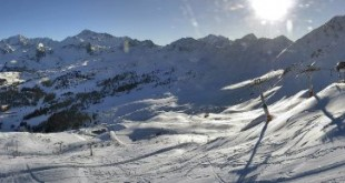 ouverture la plagne 12 decembre 2015 ski